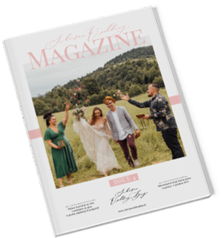 Magazyn Silesia Wedding Day
